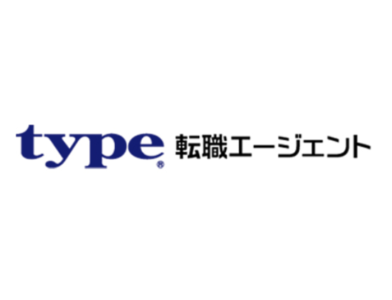 type転職エージェントのロゴ