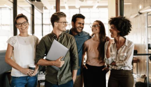 【2019年最新版】20代におすすめの転職エージェントランキング TOP5
