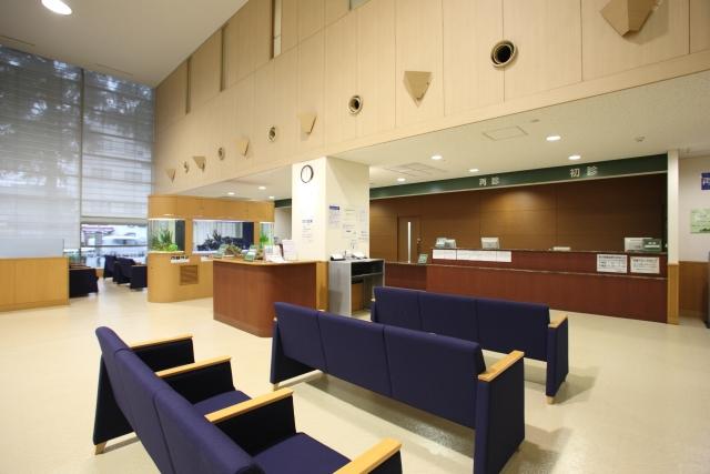 オススメ⑧:総合病院の楽な診療科