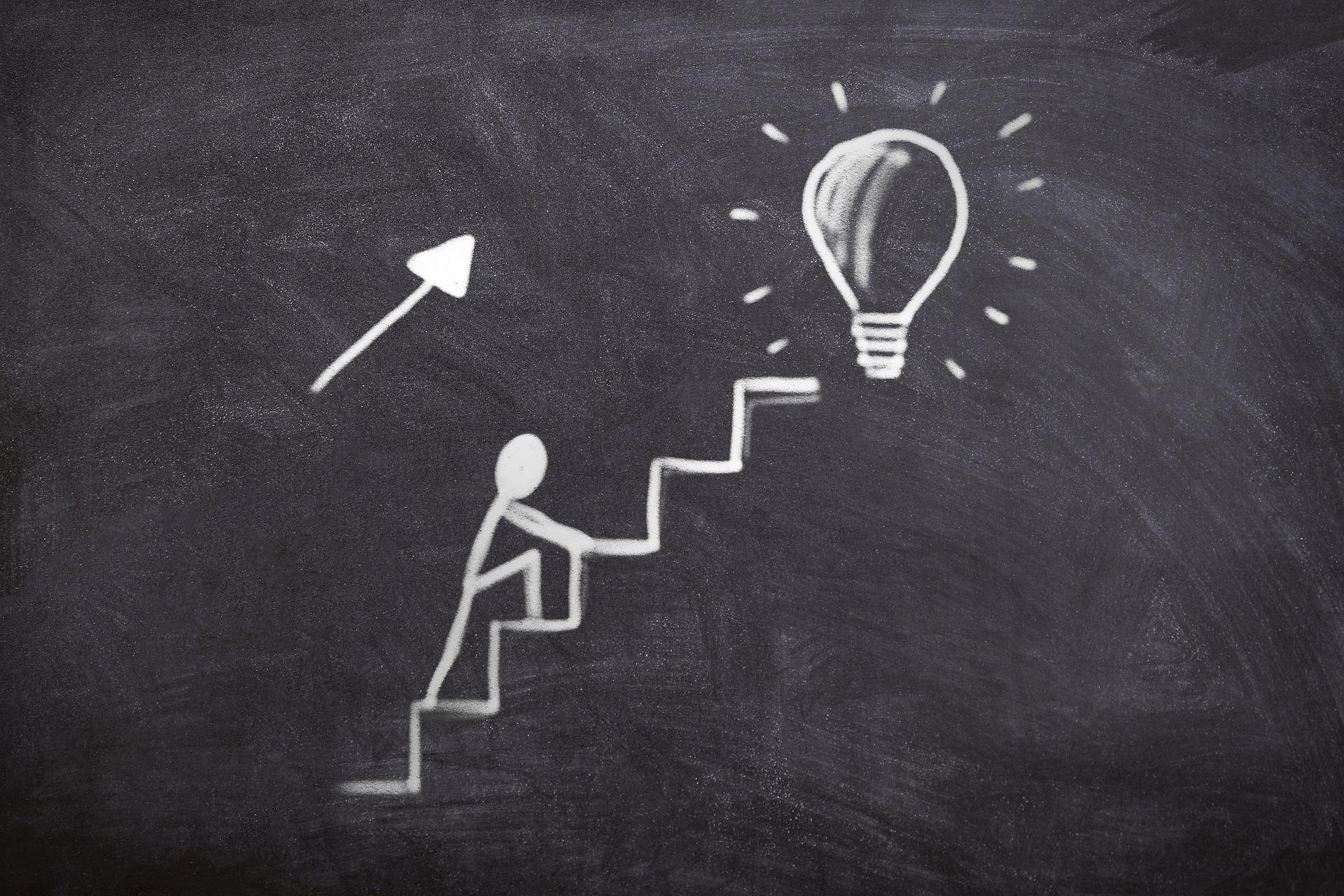転職エージェント利用の流れ(6ステップ)