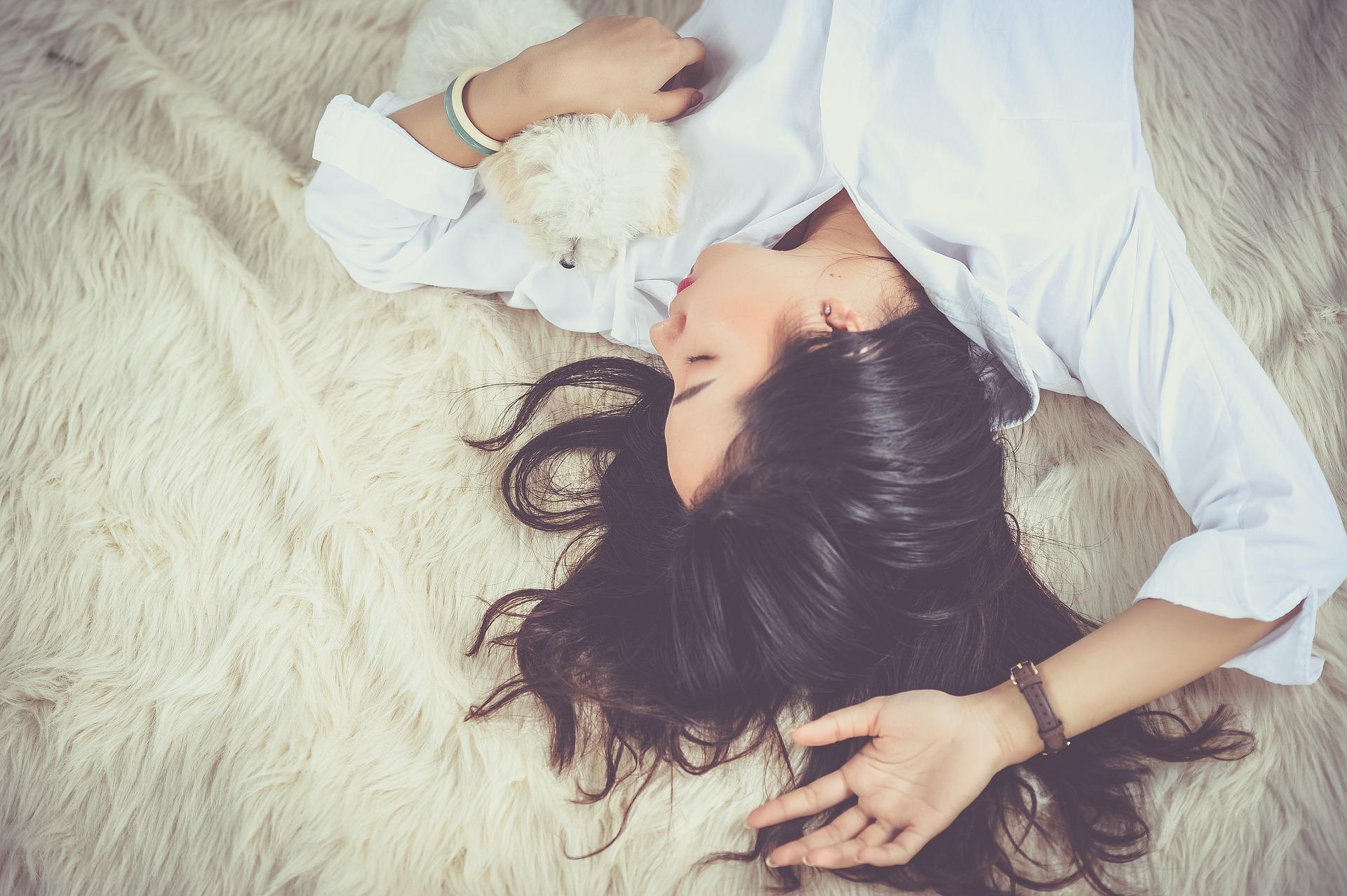 方法④:十分な睡眠時間を取る