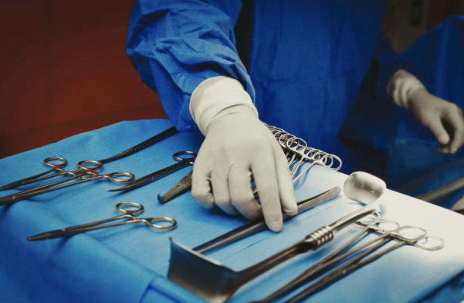 『手術室看護師』とは…?